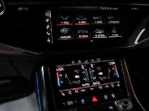 New 2020 Audi Q8 S Line 3.0T quattro Premium Plus | Miami, FL n44