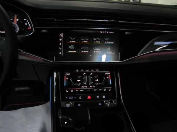 New 2020 Audi Q8 S Line 3.0T quattro Premium Plus | Miami, FL n47