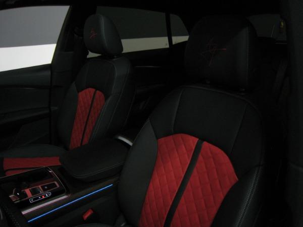 New 2020 Audi Q8 S Line 3.0T quattro Premium Plus | Miami, FL n48