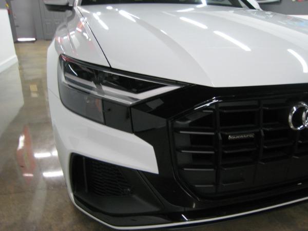 New 2020 Audi Q8 S Line 3.0T quattro Premium Plus | Miami, FL n5