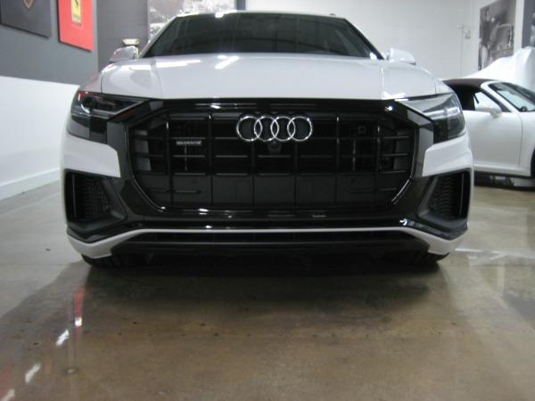 New 2020 Audi Q8 S Line 3.0T quattro Premium Plus | Miami, FL n6