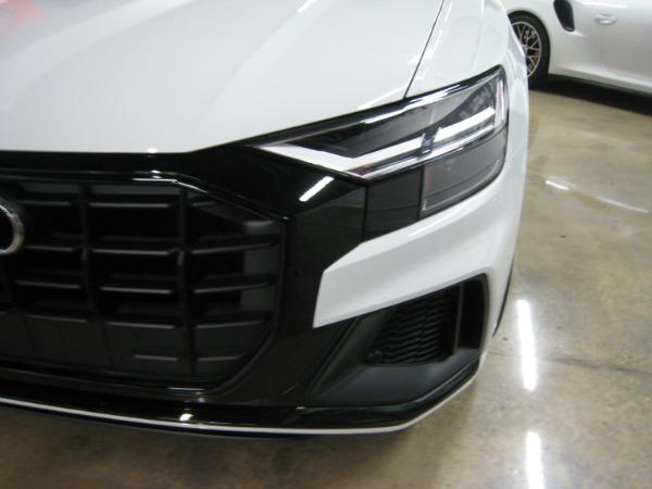 New 2020 Audi Q8 S Line 3.0T quattro Premium Plus | Miami, FL n7