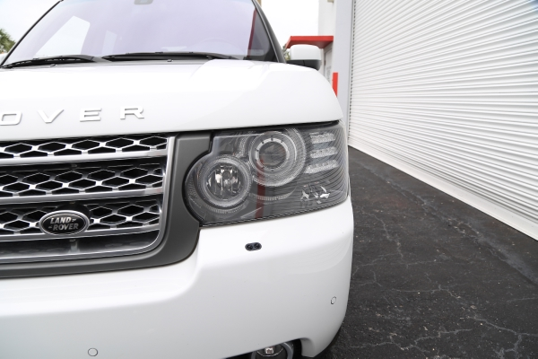 Used 2011 Land Rover Range Rover Supercharged | Miami, FL n17