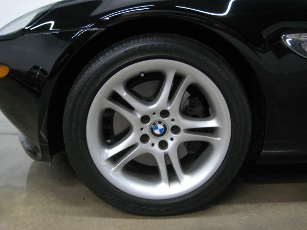 Used 2002 BMW Z8 Roadster | Miami, FL n14