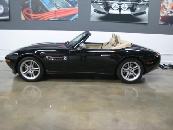 Used 2002 BMW Z8 Roadster | Miami, FL n15