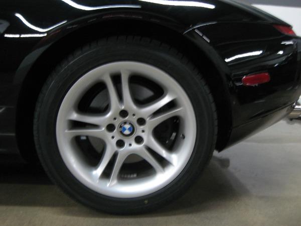 Used 2002 BMW Z8 Roadster | Miami, FL n16