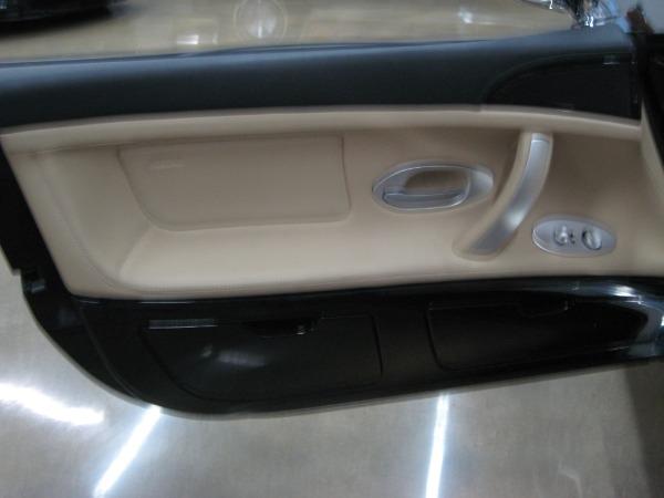 Used 2002 BMW Z8 Roadster | Miami, FL n17
