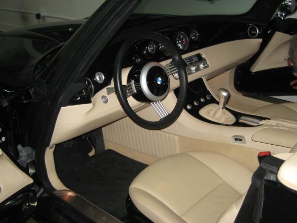 Used 2002 BMW Z8 Roadster | Miami, FL n18