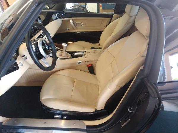Used 2002 BMW Z8 Roadster | Miami, FL n19