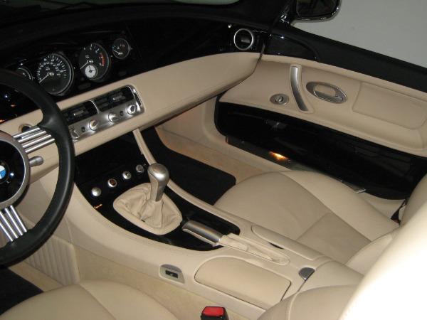 Used 2002 BMW Z8 Roadster | Miami, FL n20