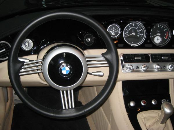Used 2002 BMW Z8 Roadster | Miami, FL n21