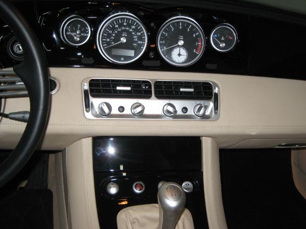 Used 2002 BMW Z8 Roadster | Miami, FL n23