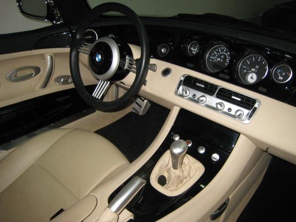 Used 2002 BMW Z8 Roadster | Miami, FL n24