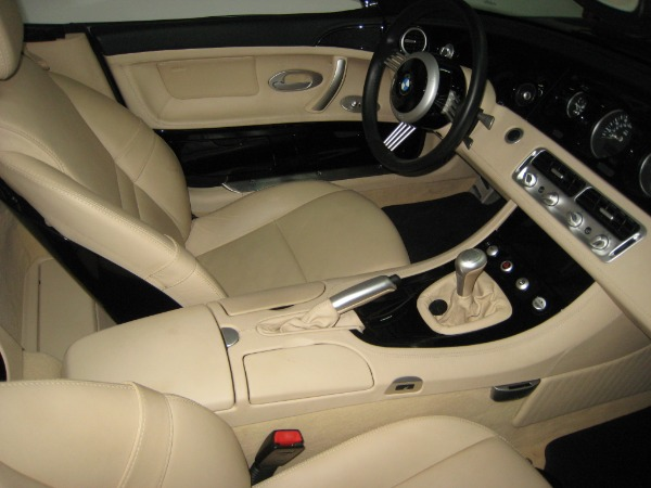 Used 2002 BMW Z8 Roadster | Miami, FL n25