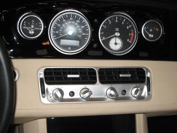Used 2002 BMW Z8 Roadster | Miami, FL n26
