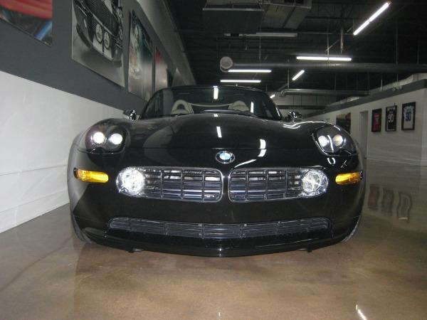 Used 2002 BMW Z8 Roadster | Miami, FL n3