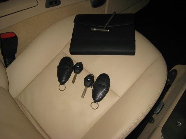 Used 2002 BMW Z8 Roadster | Miami, FL n30