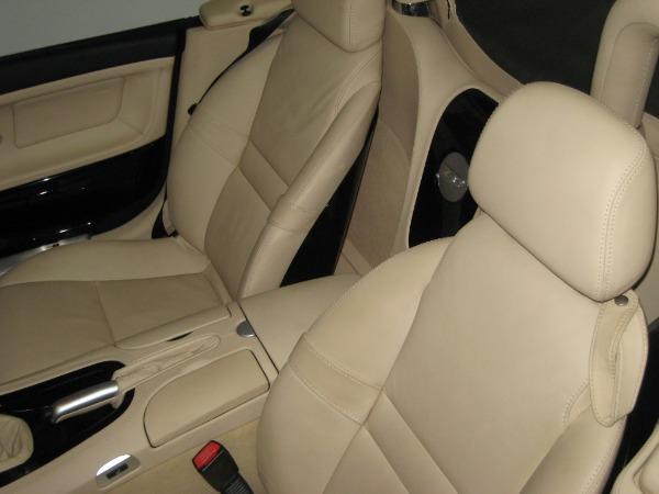 Used 2002 BMW Z8 Roadster | Miami, FL n31