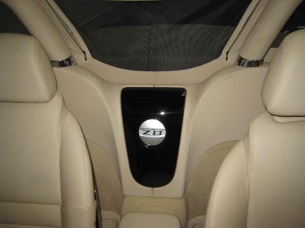 Used 2002 BMW Z8 Roadster | Miami, FL n32