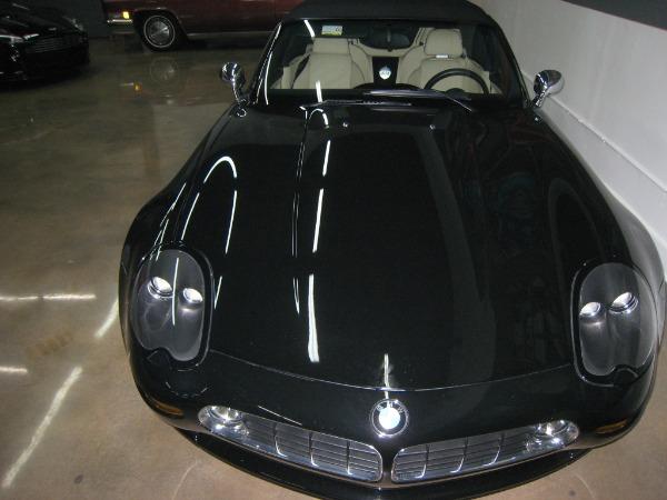 Used 2002 BMW Z8 Roadster | Miami, FL n36