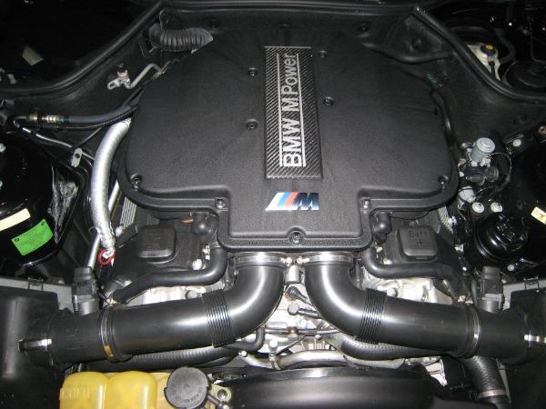 Used 2002 BMW Z8 Roadster | Miami, FL n38