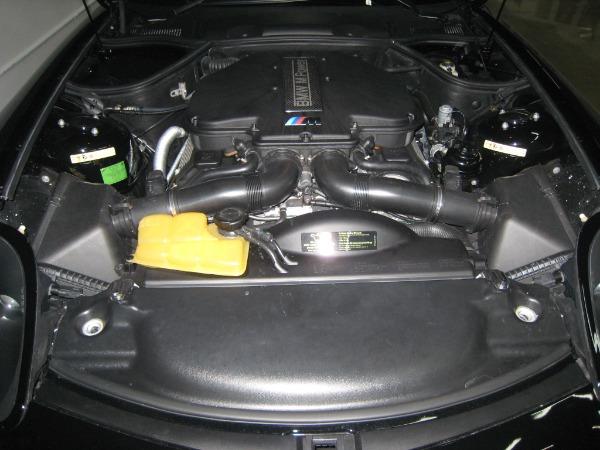 Used 2002 BMW Z8 Roadster | Miami, FL n39