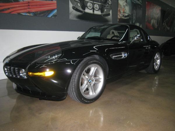 Used 2002 BMW Z8 Roadster | Miami, FL n4