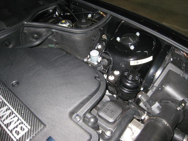 Used 2002 BMW Z8 Roadster | Miami, FL n41