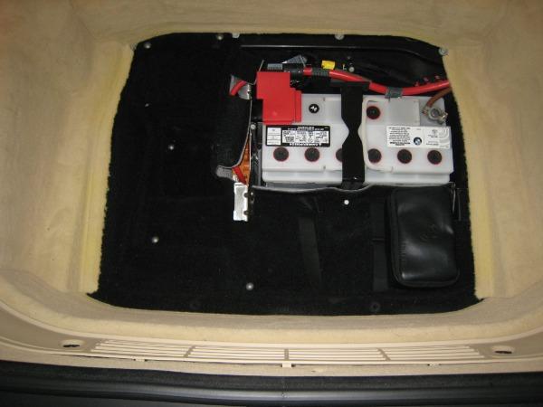 Used 2002 BMW Z8 Roadster | Miami, FL n45