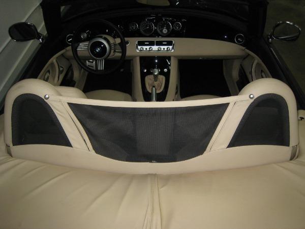 Used 2002 BMW Z8 Roadster | Miami, FL n46
