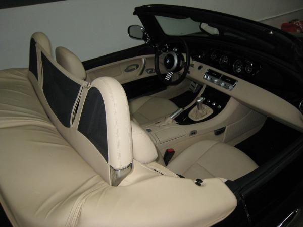 Used 2002 BMW Z8 Roadster | Miami, FL n47