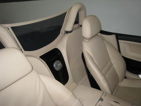 Used 2002 BMW Z8 Roadster | Miami, FL n48