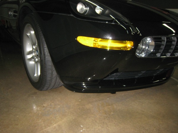 Used 2002 BMW Z8 Roadster | Miami, FL n50