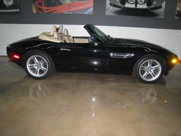 Used 2002 BMW Z8 Roadster | Miami, FL n52