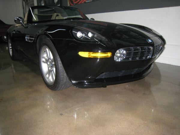 Used 2002 BMW Z8 Roadster | Miami, FL n54