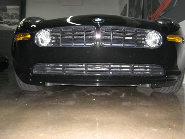 Used 2002 BMW Z8 Roadster | Miami, FL n55