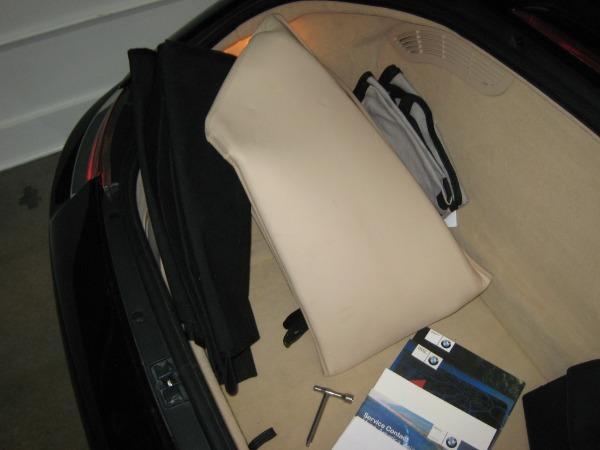 Used 2002 BMW Z8 Roadster | Miami, FL n56
