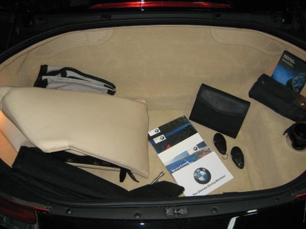 Used 2002 BMW Z8 Roadster | Miami, FL n57