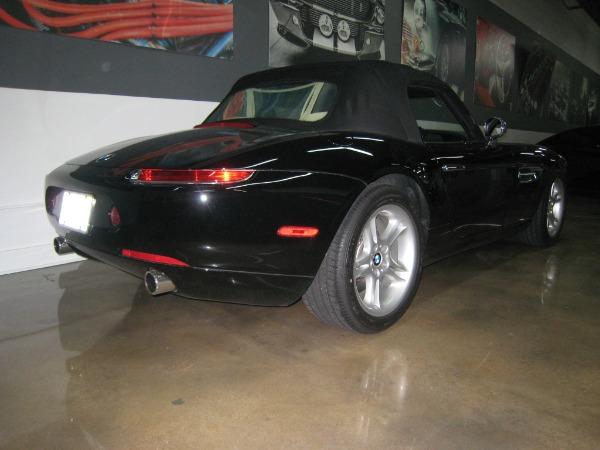 Used 2002 BMW Z8 Roadster | Miami, FL n7