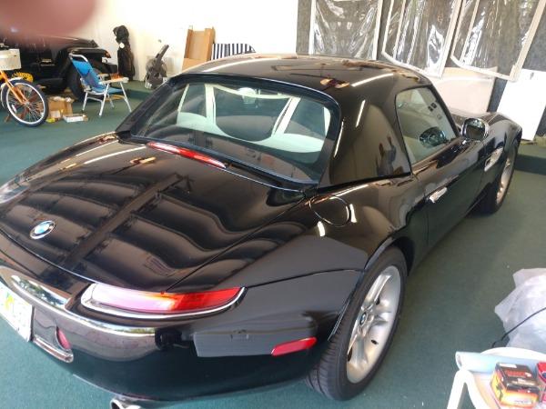 Used 2002 BMW Z8 Roadster | Miami, FL n8