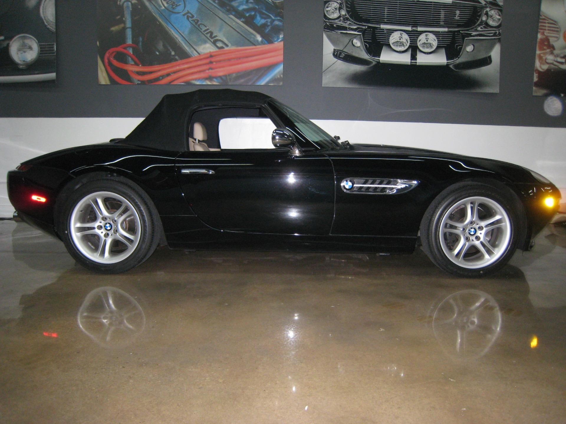 Used 2002 BMW Z8 Roadster | Miami, FL
