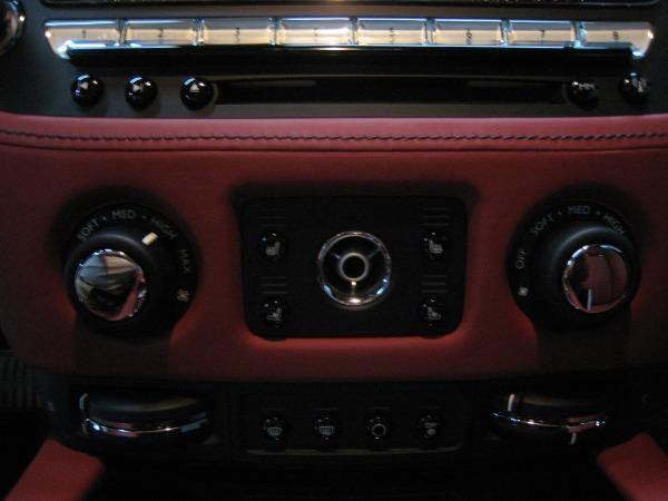 Used 2016 Rolls-Royce Wraith  | Miami, FL n19