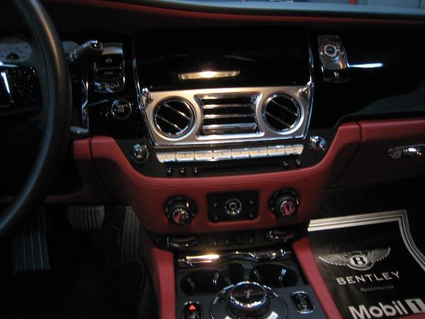 Used 2016 Rolls-Royce Wraith  | Miami, FL n20