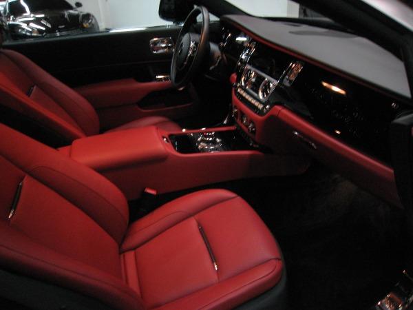Used 2016 Rolls-Royce Wraith  | Miami, FL n27