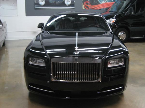 Used 2016 Rolls-Royce Wraith  | Miami, FL n3