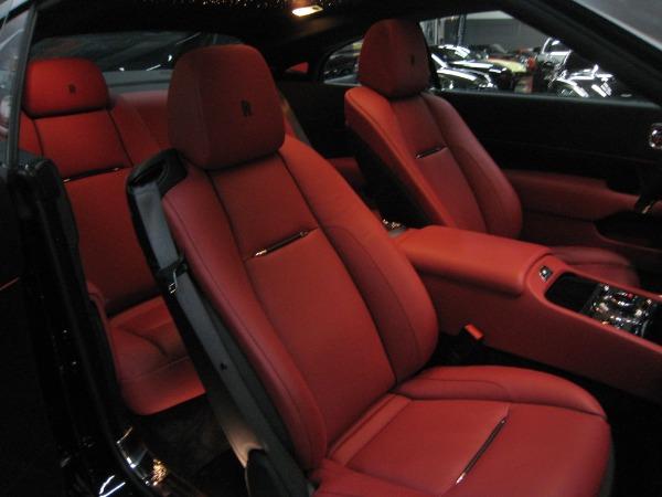 Used 2016 Rolls-Royce Wraith  | Miami, FL n30