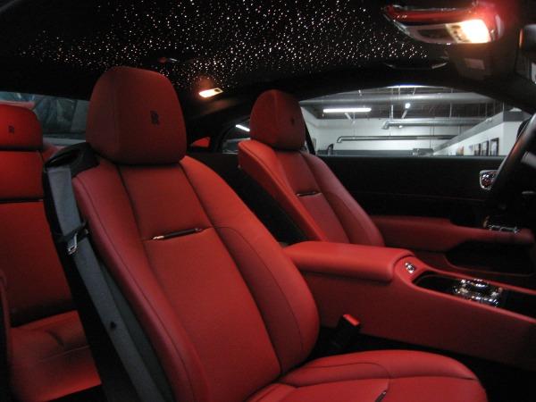 Used 2016 Rolls-Royce Wraith  | Miami, FL n31