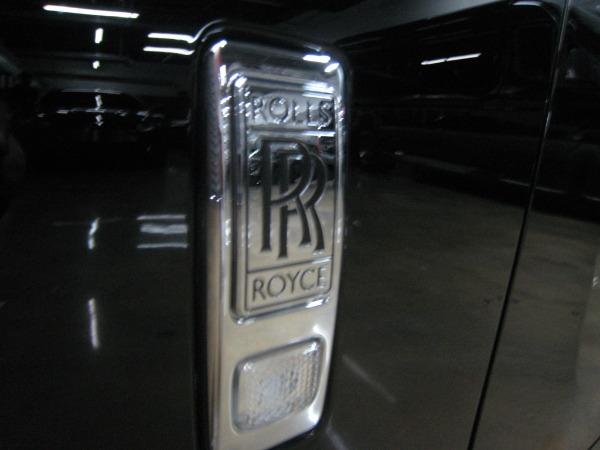 Used 2016 Rolls-Royce Wraith  | Miami, FL n39