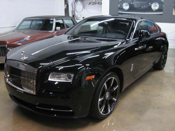 Used 2016 Rolls-Royce Wraith  | Miami, FL n4