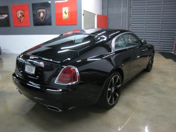 Used 2016 Rolls-Royce Wraith  | Miami, FL n5